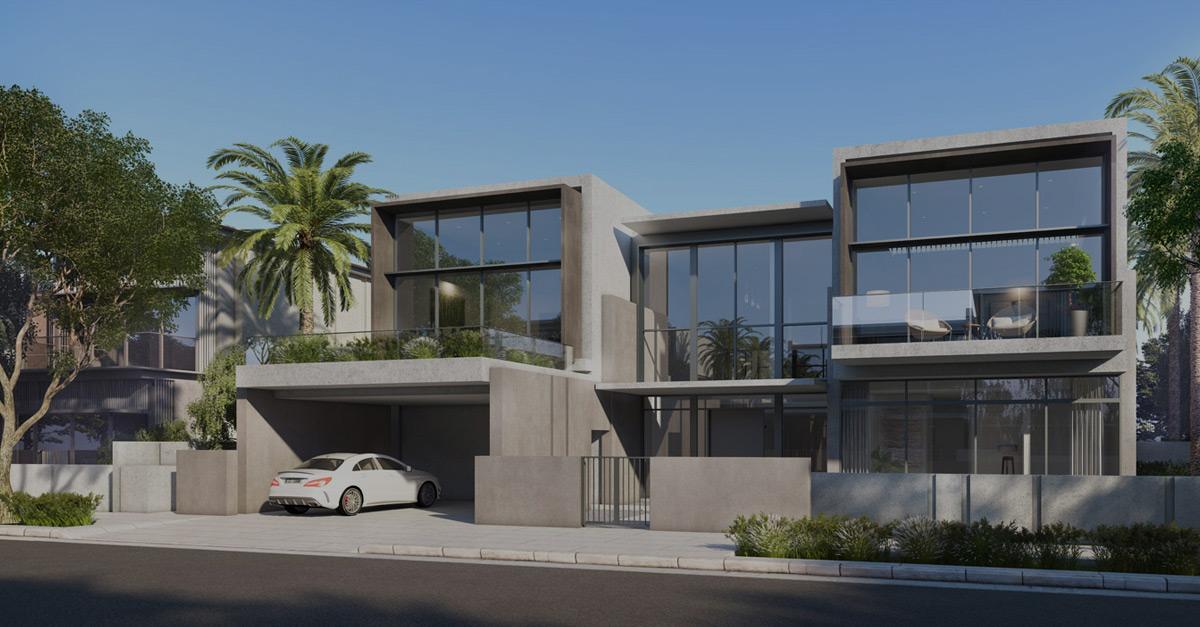 Buy Sell Emaar Golf Place Dubai Hills Villas