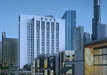 Rove City Walk