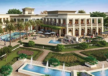 Samara Villas Arabian Ranches II