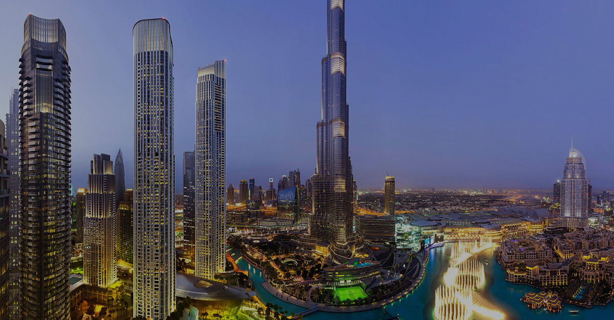 Buy Sell Emaar Il Primo Downtown Luxury Apts