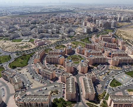 International City Building For Sale