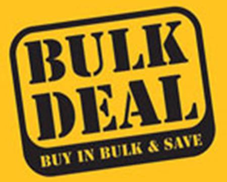 Bulk Deal For Sale In Marina