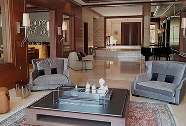 Emirates Hills Luxury Villa Motivated Seller