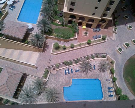 Sadaf Jumeirah Beach Residence Sea View